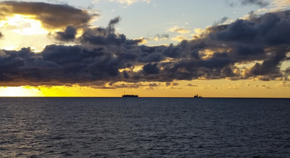 BW Offshore secures FPSO contract for Barossa field