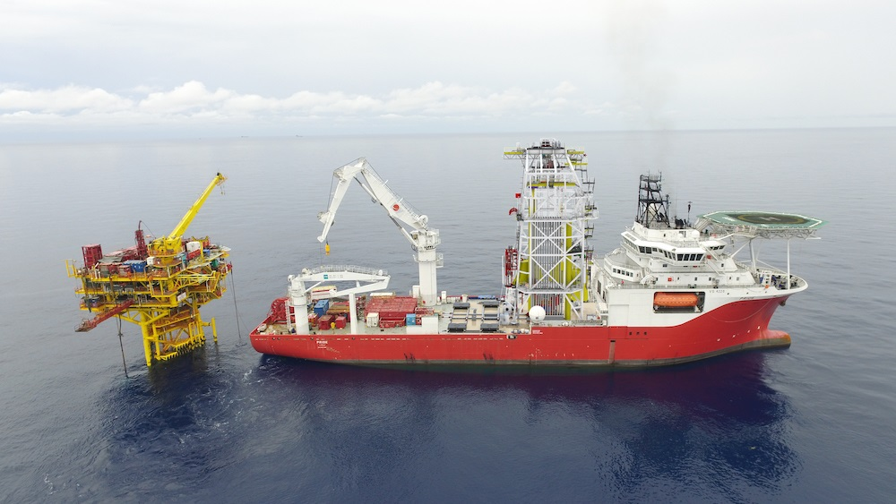 FTAI Ocean and Expro form well intervention vessel alliance to bolster capabilities and resources